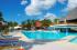 hotel pool clean