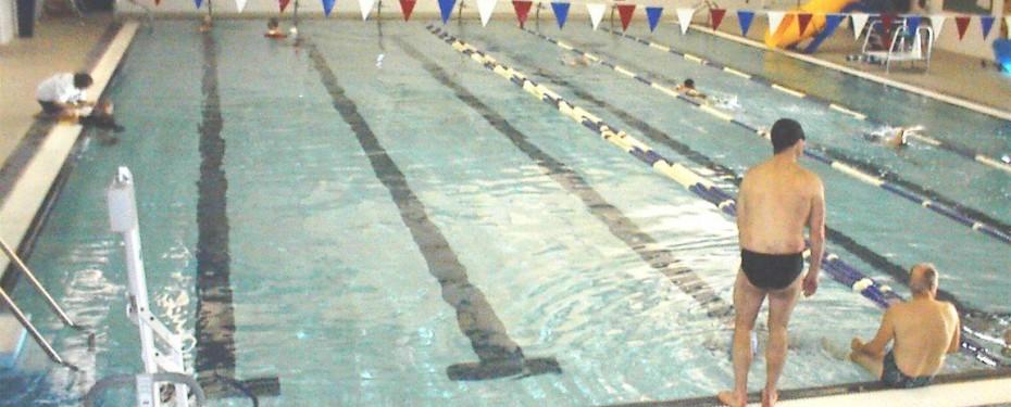 swimming pool at city of fife swim center fife wa