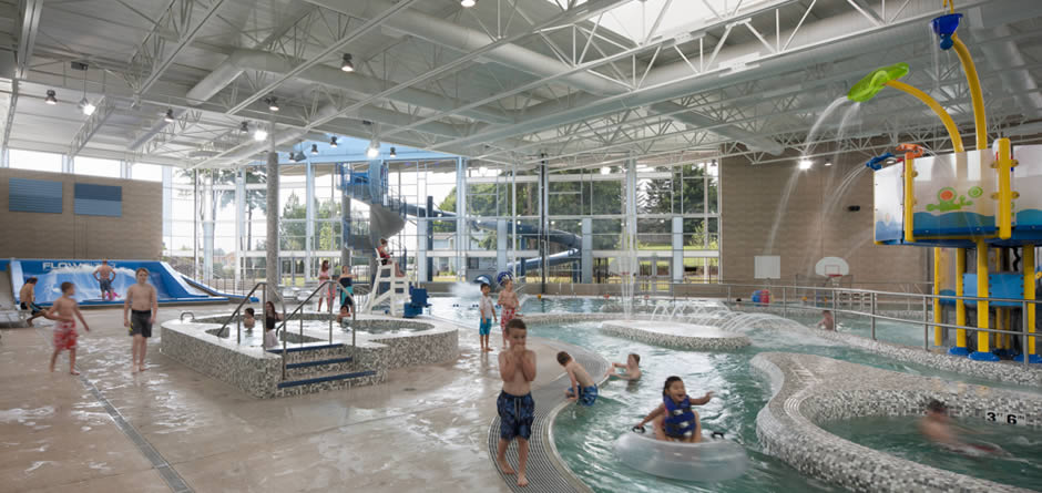 Snohomish Aquatic Center Kids Healthier Sustainable Commercial Swimming Pools Tmi Aquatics