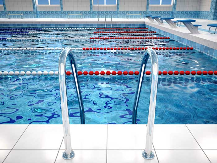 How Much A Pool Evaporates How To Prevent It