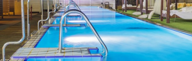 stainless steel corrosion in swimming pools