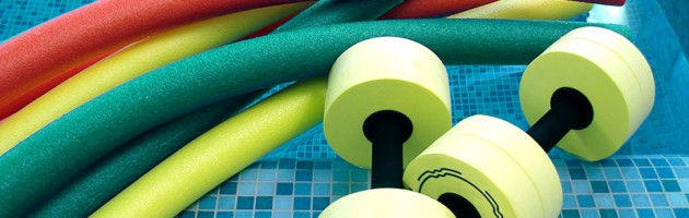 pool noodles contain pathogens
