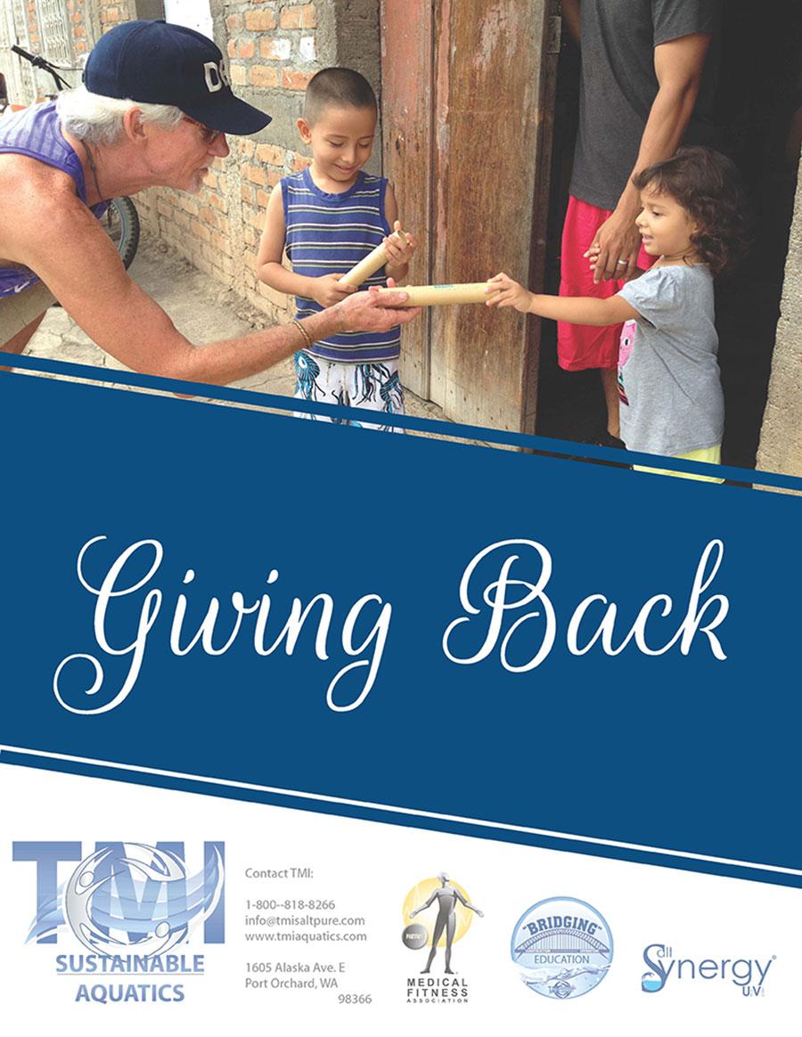 TMI Charity