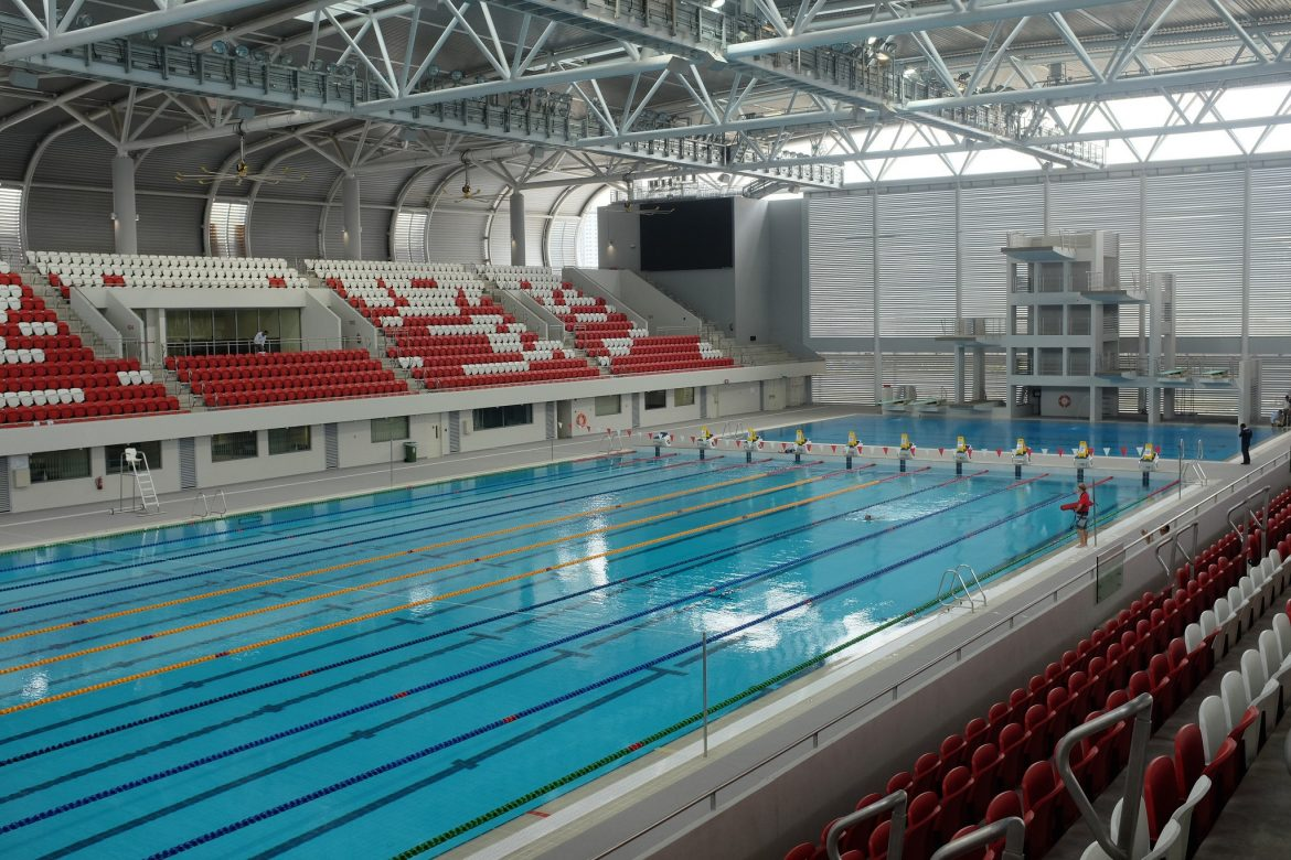 gallery of olympic swimming pool 2017 - Olympic Swimming Pool 2017