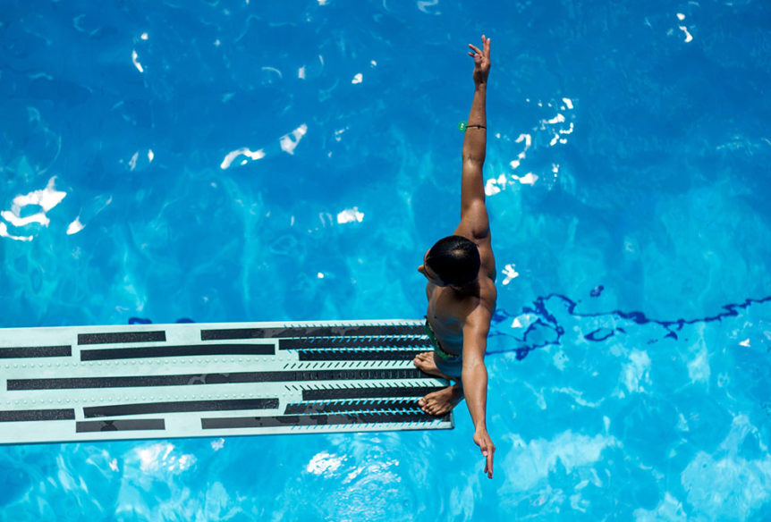 Swimming Pool Anodes : Does your swimming pool have a sacrificial zinc anode