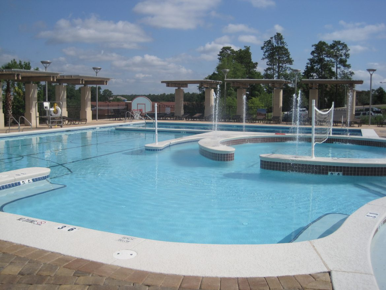 University Of Southern Alabama >> University Of South Alabama Pool