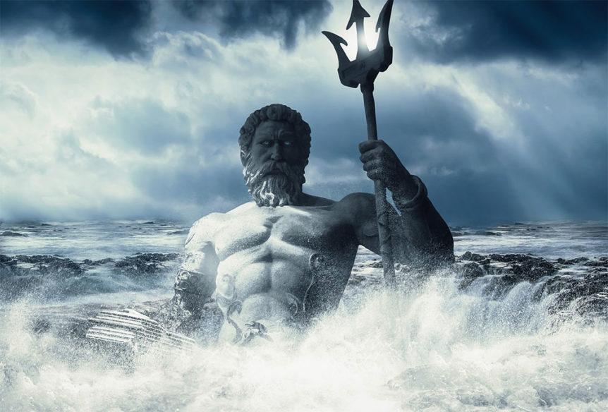 Gods Of Water Mithology